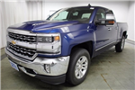 2018 Silverado 1500 Extended Cab 4x4 Pickup #C86258 - photo 5