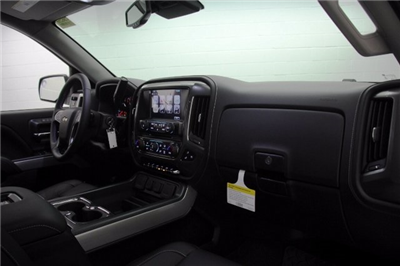 2018 Silverado 1500 Double Cab 4x4, Pickup #C86259 - photo 12