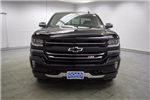 2018 Silverado 1500 Double Cab 4x4, Pickup #C86259 - photo 4