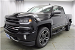 2018 Silverado 1500 Double Cab 4x4, Pickup #C86259 - photo 5