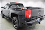 2018 Silverado 1500 Double Cab 4x4, Pickup #C86259 - photo 7