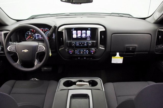 2017 Silverado 1500 Double Cab 4x4, Pickup #C86368 - photo 12