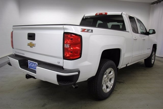 2017 Silverado 1500 Double Cab 4x4, Pickup #C86368 - photo 2