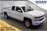 2017 Silverado 1500 Double Cab 4x4, Pickup #C86368 - photo 1