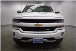 2017 Silverado 1500 Double Cab 4x4, Pickup #C86368 - photo 4