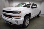 2017 Silverado 1500 Double Cab 4x4, Pickup #C86368 - photo 5