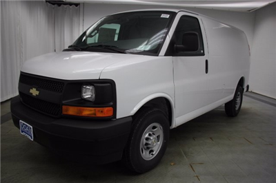 2017 Express 3500, Cargo Van #C86390 - photo 5