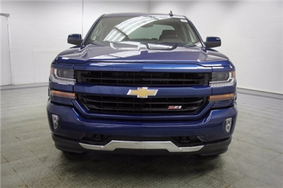 2017 Silverado 1500 Double Cab 4x4 Pickup #C86404 - photo 4