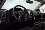 2017 Silverado 1500 Double Cab 4x4 Pickup #C86404 - photo 14