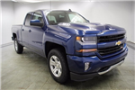 2017 Silverado 1500 Double Cab 4x4 Pickup #C86404 - photo 3