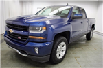 2017 Silverado 1500 Double Cab 4x4 Pickup #C86404 - photo 5