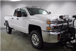 2018 Silverado 2500 Extended Cab 4x4 Pickup #C86443 - photo 4