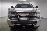 2018 Silverado 2500 Extended Cab 4x4 Pickup #C86443 - photo 5