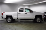 2018 Silverado 2500 Extended Cab 4x4 Pickup #C86443 - photo 10