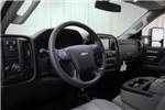 2018 Silverado 2500 Extended Cab 4x4 Pickup #C86443 - photo 14