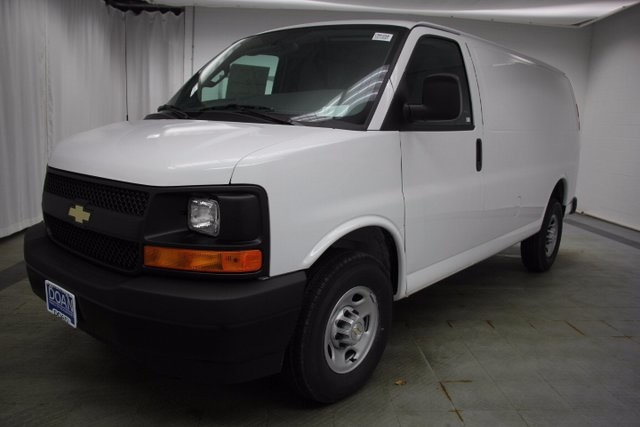 2017 Express 3500, Cargo Van #C86480 - photo 5