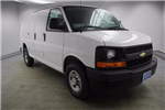 2017 Express 3500, Cargo Van #C86480 - photo 3