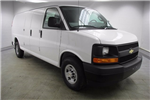 2017 Express 3500, Cargo Van #C86484 - photo 3