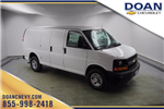 2017 Express 3500 4x2,  Empty Cargo Van #C86493 - photo 1