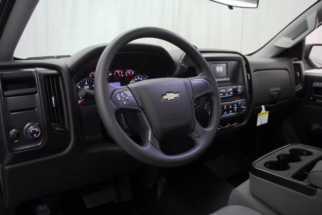 2018 Silverado 1500 Regular Cab,  Pickup #C86562 - photo 14