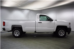 2018 Silverado 1500 Regular Cab,  Pickup #C86562 - photo 10