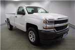 2018 Silverado 1500 Regular Cab,  Pickup #C86562 - photo 3