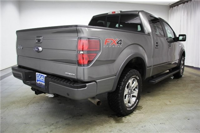2013 F-150 Super Cab 4x4, Pickup #C86649A - photo 2