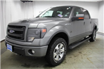 2013 F-150 Super Cab 4x4, Pickup #C86649A - photo 5