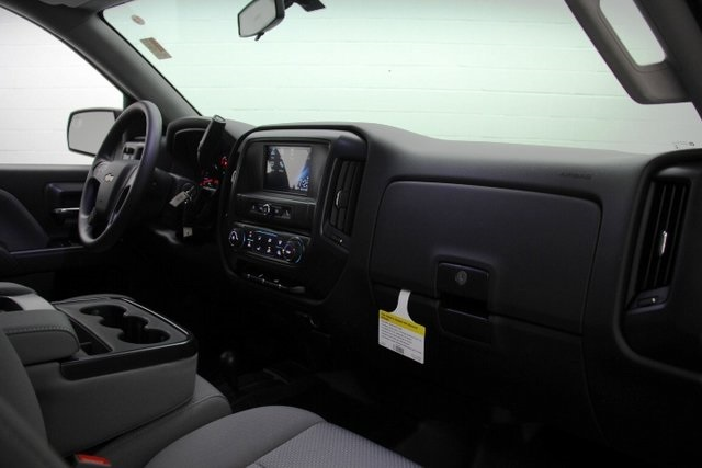 2018 Silverado 1500 Double Cab 4x4,  Pickup #C86717 - photo 12