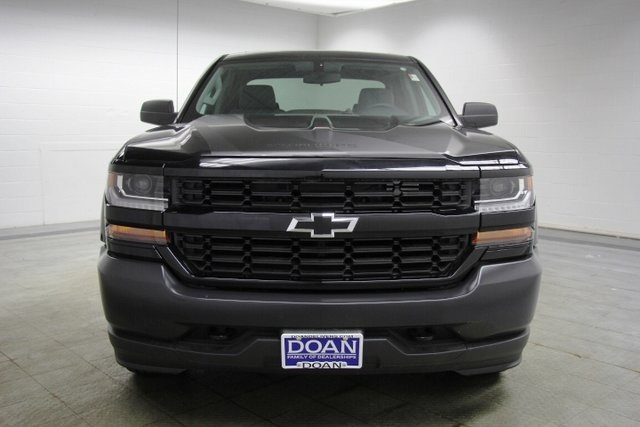2018 Silverado 1500 Double Cab 4x4,  Pickup #C86717 - photo 4