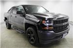 2018 Silverado 1500 Double Cab 4x4,  Pickup #C86717 - photo 3