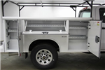 2018 Silverado 3500 Crew Cab 4x4,  Reading Classic II Steel Service Body #C86783 - photo 22