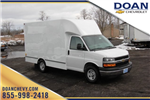 2018 Express 3500,  Unicell Aerocell CW Cutaway Van #C86811 - photo 1