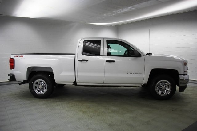2018 Silverado 1500 Double Cab 4x4,  Pickup #C86819 - photo 9