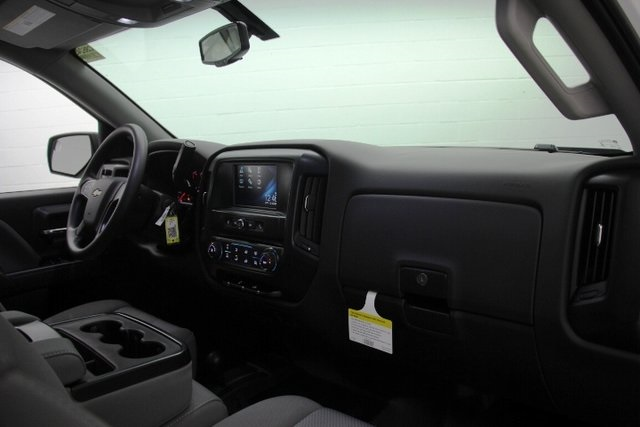 2018 Silverado 1500 Double Cab 4x4, Pickup #C86820 - photo 11