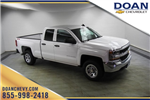 2018 Silverado 1500 Double Cab 4x4, Pickup #C86820 - photo 1