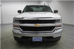 2018 Silverado 1500 Double Cab 4x4, Pickup #C86820 - photo 4