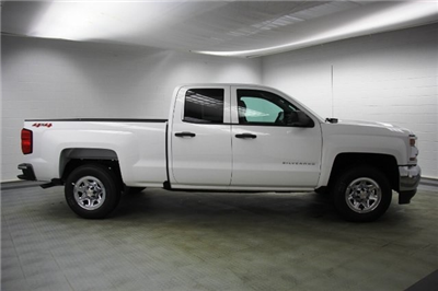 2018 Silverado 1500 Double Cab 4x4, Pickup #C86831 - photo 9