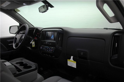 2018 Silverado 1500 Double Cab 4x4, Pickup #C86850 - photo 11