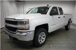 2018 Silverado 1500 Double Cab 4x4, Pickup #C86850 - photo 5