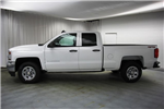 2018 Silverado 1500 Double Cab 4x4, Pickup #C86850 - photo 6