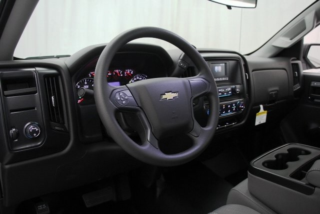 2018 Silverado 1500 Regular Cab, Pickup #C86852 - photo 12