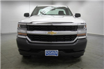 2018 Silverado 1500 Regular Cab, Pickup #C86852 - photo 4