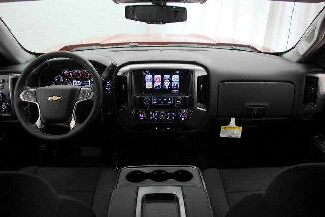 2018 Silverado 1500 Double Cab 4x4,  Pickup #C86872 - photo 13
