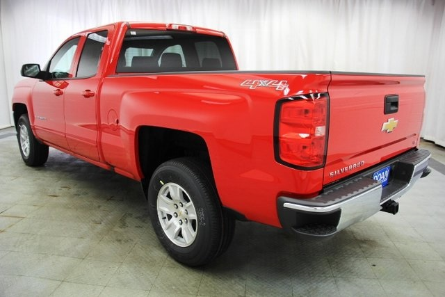 2018 Silverado 1500 Double Cab 4x4,  Pickup #C86872 - photo 7