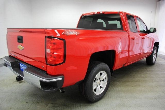 2018 Silverado 1500 Double Cab 4x4,  Pickup #C86872 - photo 2
