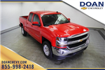 2018 Silverado 1500 Double Cab 4x4,  Pickup #C86872 - photo 1