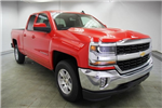 2018 Silverado 1500 Double Cab 4x4,  Pickup #C86872 - photo 3