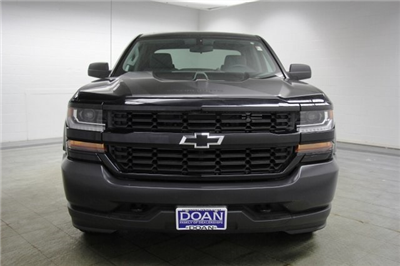 2018 Silverado 1500 Double Cab 4x4,  Pickup #C86882 - photo 4