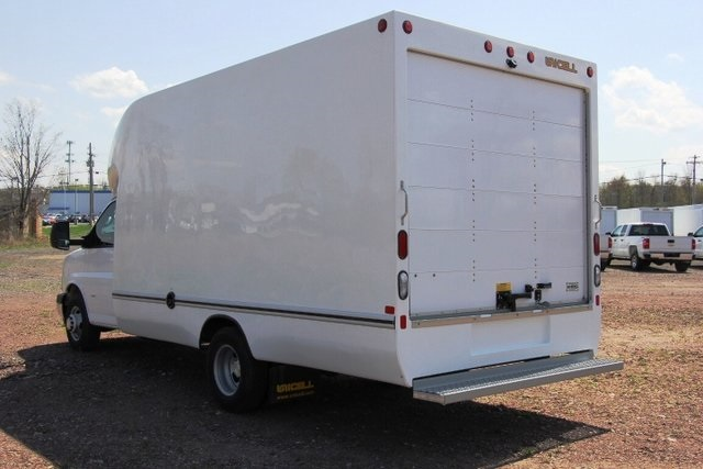 2018 Express 3500 4x2,  Unicell Aerocell Cutaway Van #C86926 - photo 7